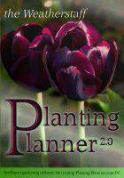 Image of Weatherstaff PlantingPlanner