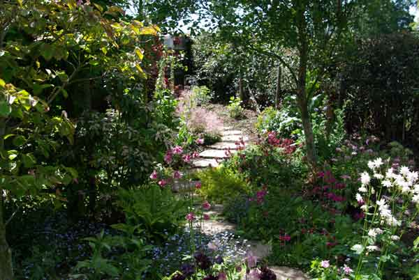 Secret Garden – Gardening Ideas from the Weatherstaff ...