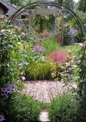 Garden from Weatherstaff Planting Planner