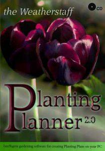 Weatherstaff PlantingPlanner Landscape Design Software